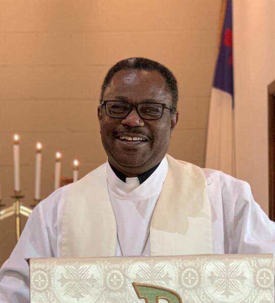 Pastor Greene